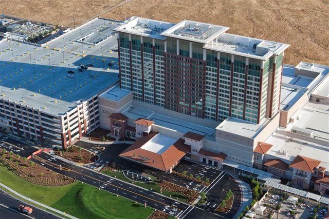 Thunder Valley Casino Expansion Superior Tile Amp Stone